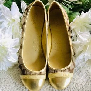 Coach Cecil Loafer Shoes